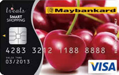 The new, not as-useful-as-you-hoped-it-would-be Maybank Visa debitcard